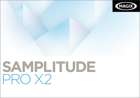 MAGIX-Samplitude