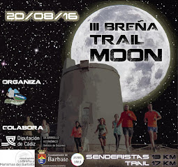 20/08 III Trail Breña Moon