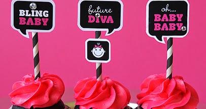 Futura diva mini kit para imprimir gratis ideas y - Diva futura video gratis ...