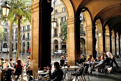 Location vacances Barcelone : location saisonnire Homelidays