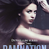Cover Reveal : Damnation (Dyphillum, #2) by Elizabeth Montgomery