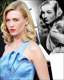 Vintage Hairstyle Photo Gallery - Vintage 1950 haircut hairstyles