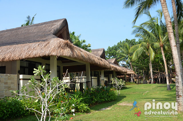 Henann Beach Resort in Panglao Island Bohol
