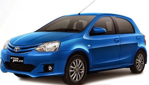 Spesifikasi dan Harga Mobil Toyota Etios Valco