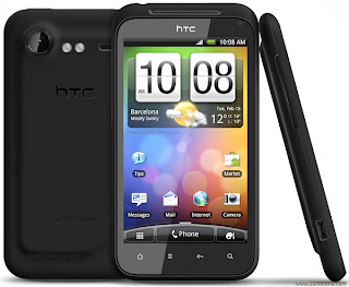 HTC Incredible-9