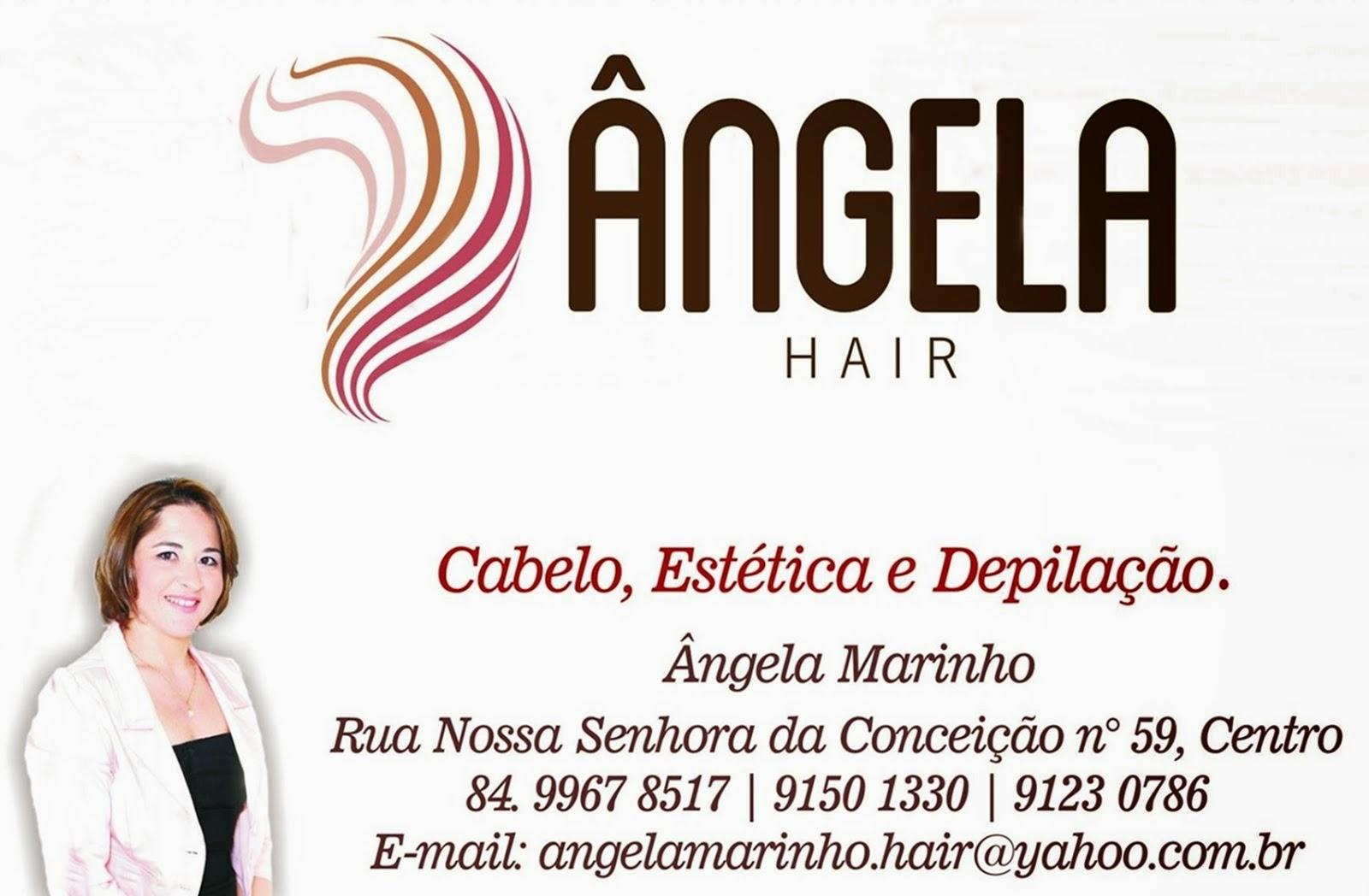 Ângela Hair