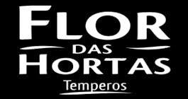 FLOR DAS HORTAS - TEMPEROS
