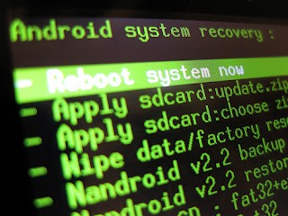 Che Cos'è Una ROM Android - Read-Only Memory
