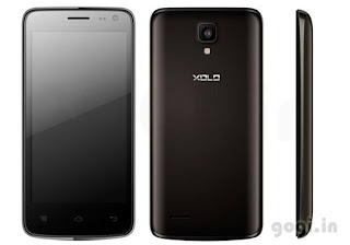 LAVA XOLO Q700 FULL SPECIFICATIONS