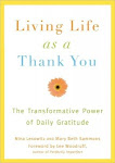 "CONVERSATIONS' BOOK OF '13: ""Living Life as a Thank You"" byNina Lesowitz and Mary Beth Sammons"