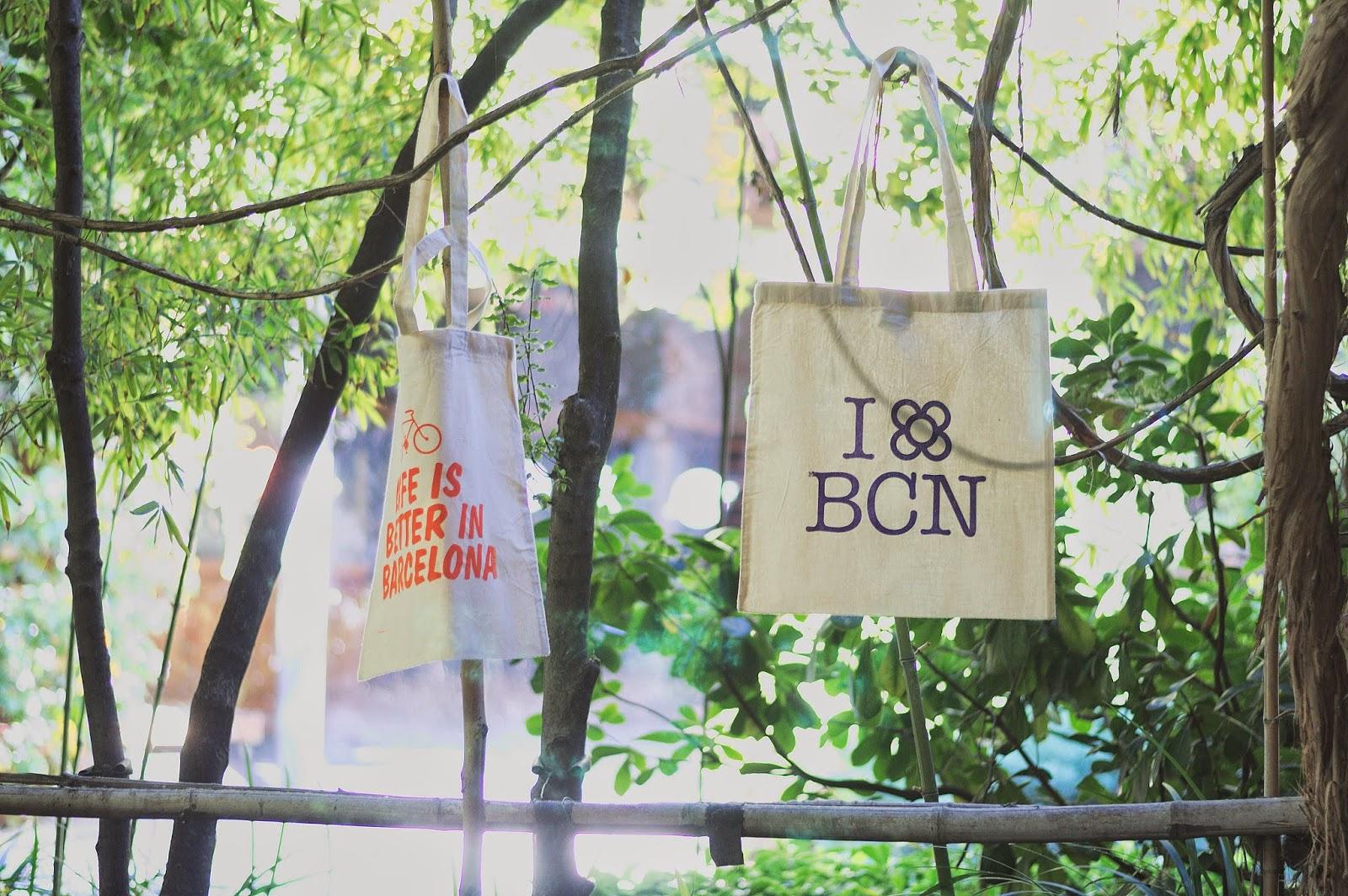 Google Local Bcn, CityExperts, picnic Tardor
