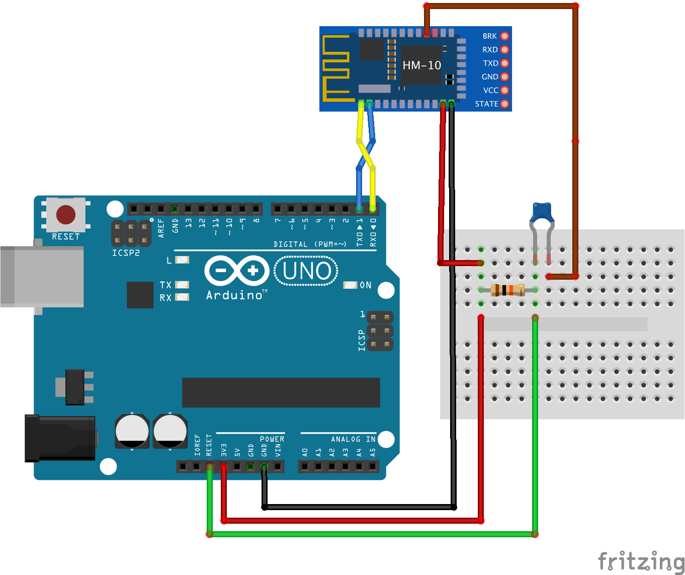 Arduino Uno SD card fails to initialize - Stack Exchange