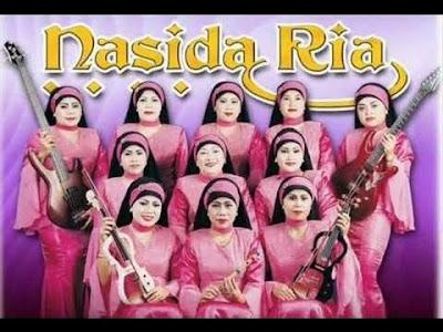 Download Lagu Qasidah Nasida Ria Lengkap