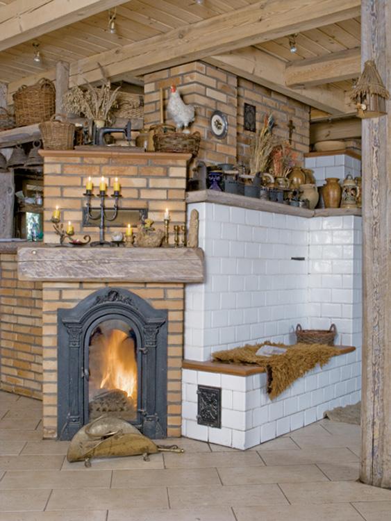 Estilo rustico casa rustica en ritowisku for Lavaderos rusticos de casas
