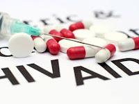 Ciri dan Gejala Penderita HIV AIDS (AIDS Symptoms)