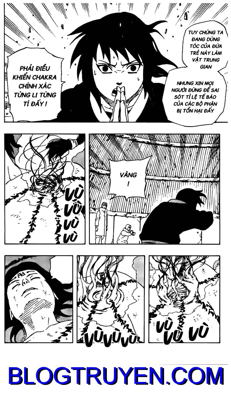 Naruto chap 235 Trang 10 - Mangak.info