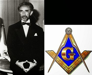 Recomendado - Haile Selassie fue un Masón: