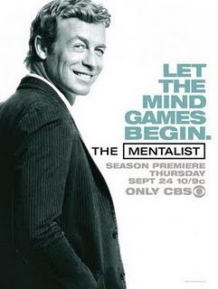 the mentalist season two poster 557x741 Download The Mentalist S05E12 5x12 AVI + RMVB Legendado