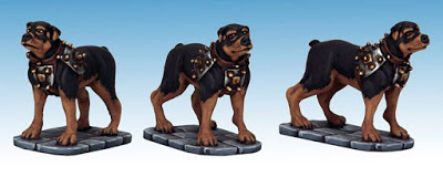 Wargame News and Terrain: Northstar Miniatures: Upcoming ...
