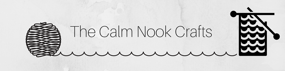 The Calm Nook Crafts