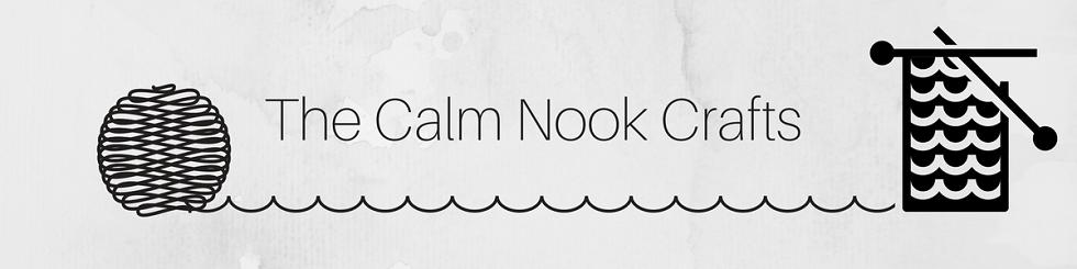 The Calm Nook Crafts
