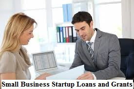 Small Business Startup Loans and Grants