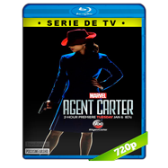Agent Carter (2015) Temporada 1 Completa BRRip 720p Audio Dual Latino-Ingles