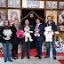 Mazedonisch-Orthodoxe Gemeinde aus Dortmund schenkt Flüchtlingskinder Plüschtiere