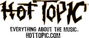 I recently applied for Hot Topic and Fashion 5.