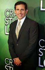 Steve Carell