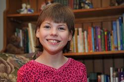 Emily, Age 11