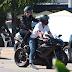 FOTOS HQ: Lady Gaga y Taylor Kinney saliendo de restaurante en Los Ángeles - 06/09/15