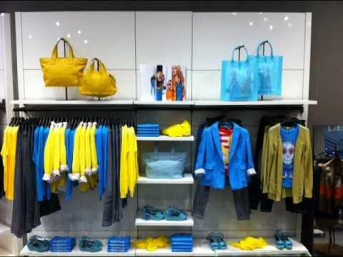 Merchandising Boutique Pret A Porter Les 5r Du Merchandising