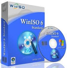 Winiso crack rar files