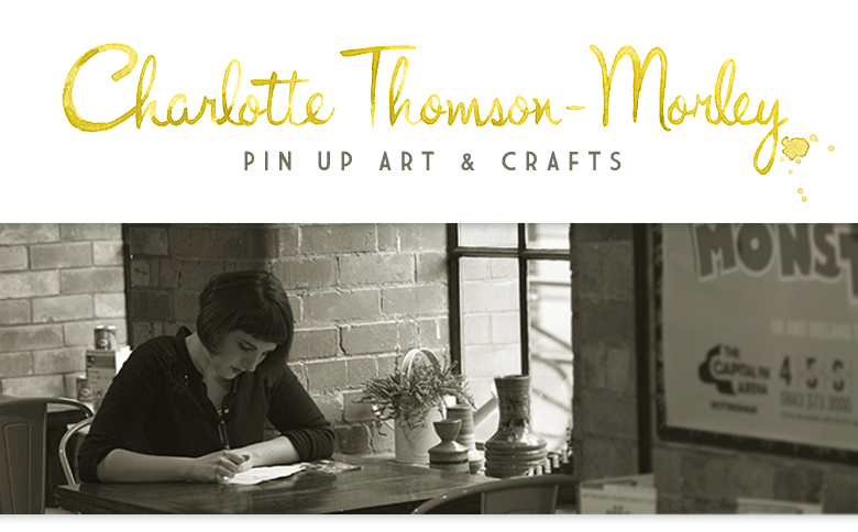 Charlotte Thomson - Morley