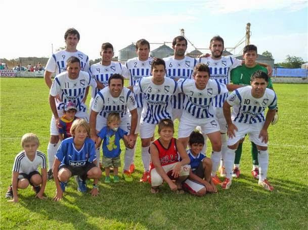 Esto también es parte del futbol argentino