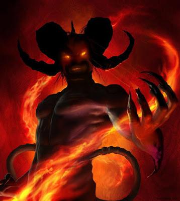 زنان در جهنم