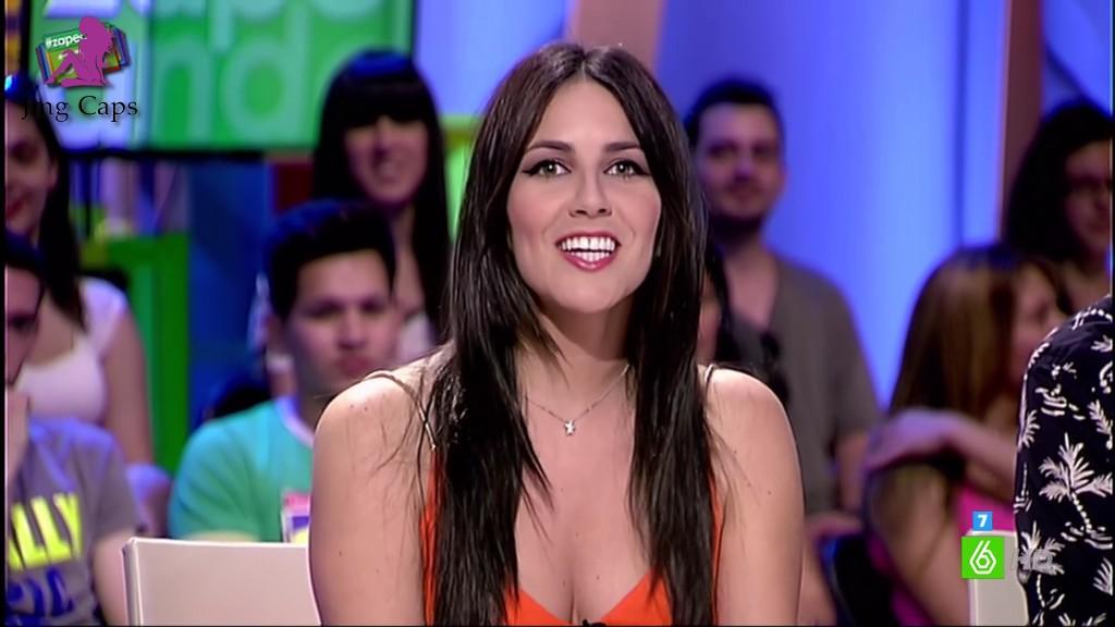IRENE JUNQUERA, ZAPEANDO (03.06.15)