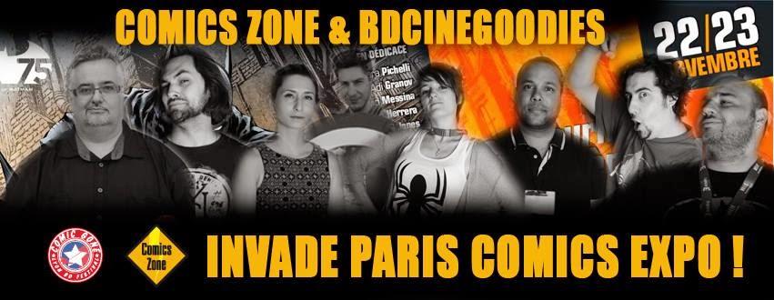 http://www.pariscomicsexpo.fr/