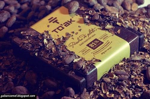 To ak Coklat Termahal di Dunia