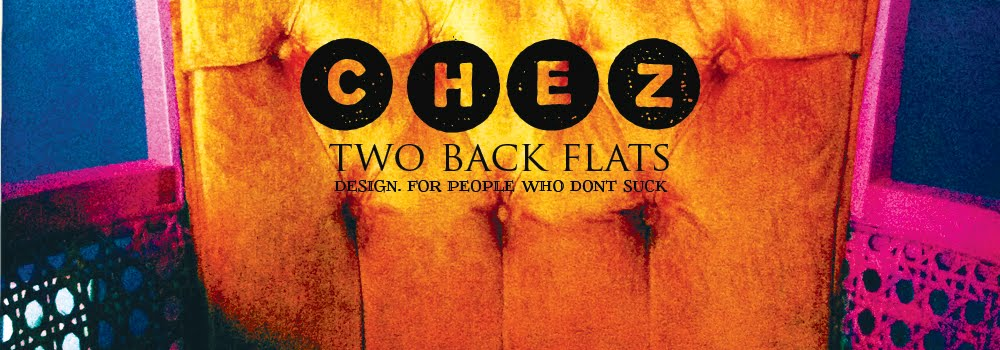 Chez Two Back Flats
