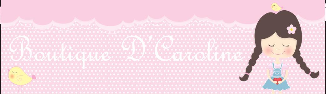 Boutique D'Caroline