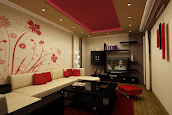 #5 Living Room Wallpaper Design Ideas