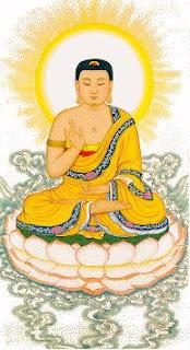 Namo Medicine Buddha
