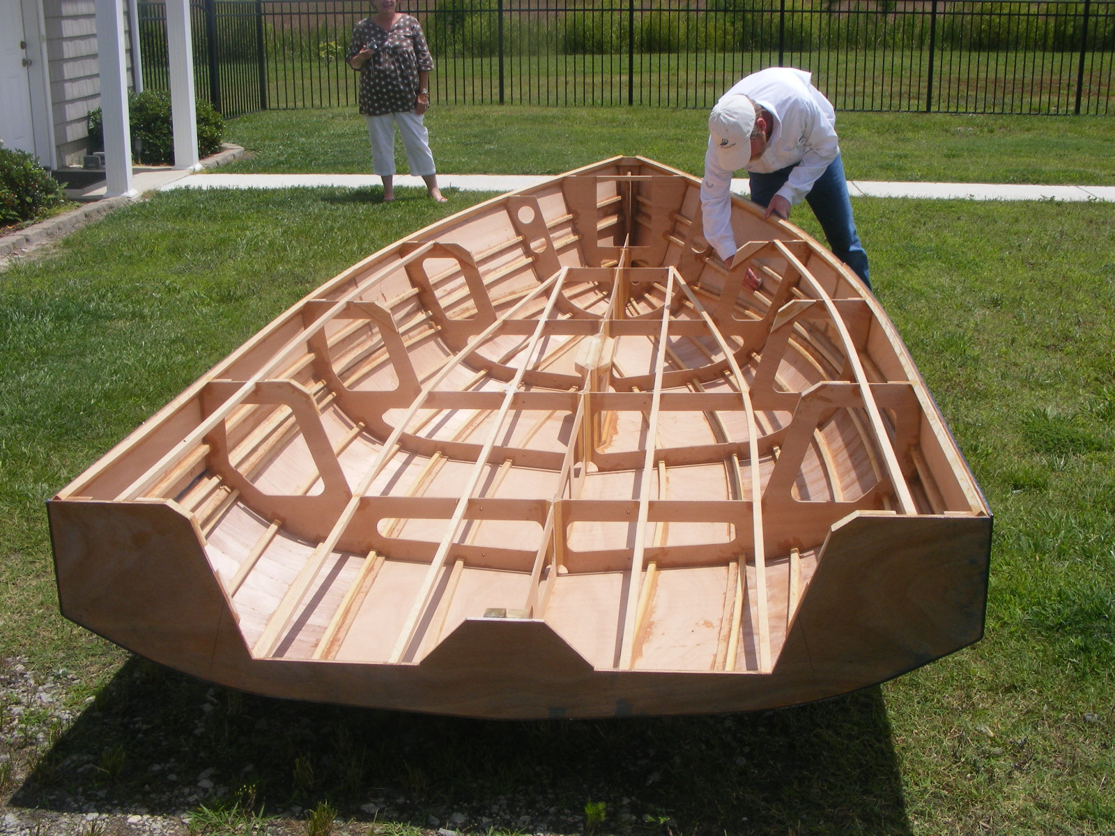 ... Boat Building Kits Plans PDF Download – DIY Wooden Boat Plans