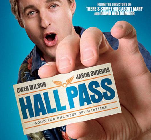 hall pass torrent