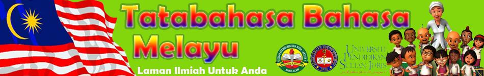 Tatabahasa Bahasa Melayu
