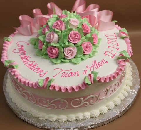 Fruityarts Com Best Birthday Cake For Lover Is The Personalized