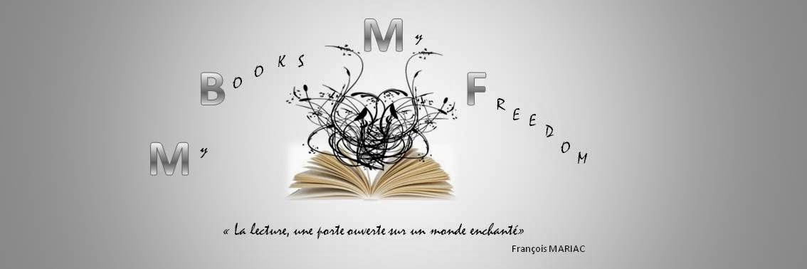 My Books My Freedom