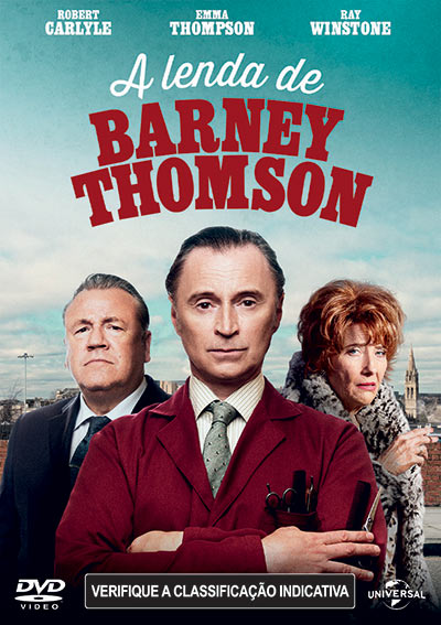 A Lenda de Barney Thomson Torrent – BluRay 720p e 1080p Dual Áudio